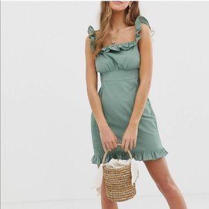 New ASOS Mini Dress